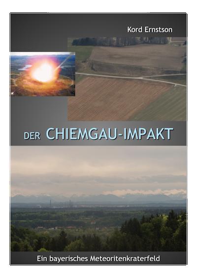 Ernstson Chiemgau-Impakt Buch Teil 1