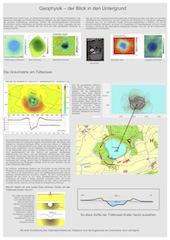 Geophysik Gravimetrie TüTtensee