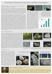 Mineralogie Petrographie Geochemie