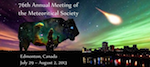 meteoritical society meeting 2013 edmonton