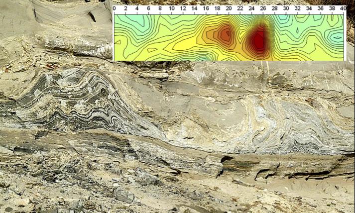 Liquefaktion Bodenverflüssigung Erdbeben USA Geophysik Chiemgau-Impakt