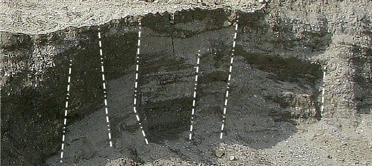 Pseudotektonik Chiemsee-Tsunami Chiemgau.Impakt